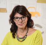 Andreia Patroiu - TalentBrowse 2